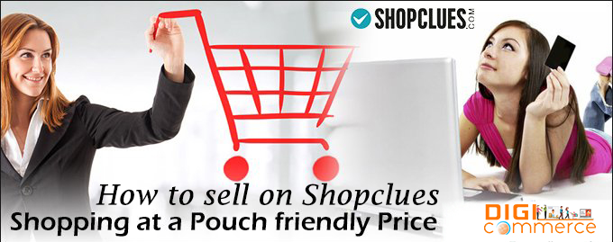 How to Sell on Shopclues - Sell Online on Shopclues